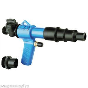 Otc Blast Vac Multipurpose Cleaning Gun Coolant System