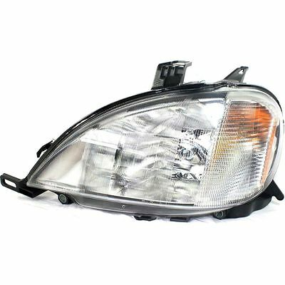TIFFIN PHAETON 2002 2003 02 03 LEFT DRIVER FRONT HEAD LIGHT LAMP HEADLIGHT RV