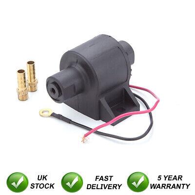 12V Eléctrico Universal Gasolina Bomba de Combustible Diesel FACET Posiflow