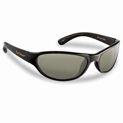 Flying Fisherman Key Largo Polarized Sunglasses for Fishing / Outdoor Sports (Sunglasses Fisherman)