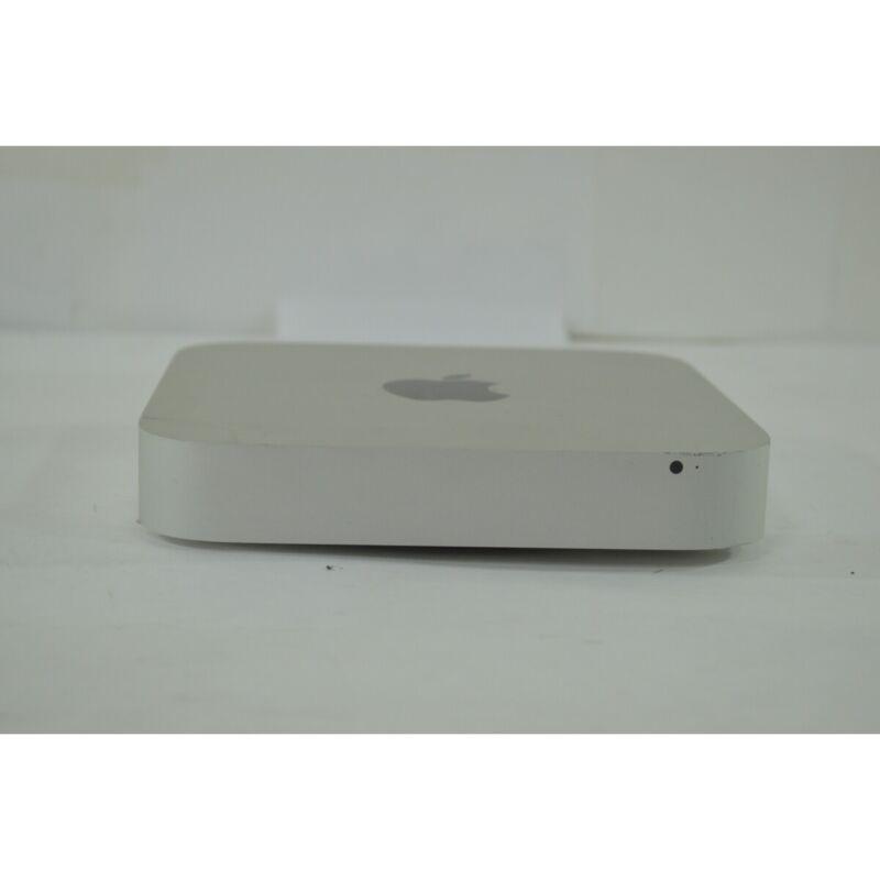 Apple Mac Mini A1347 2011 | Intel Core i7 2635QM 4GB RAM 500GB HDD High Sierra