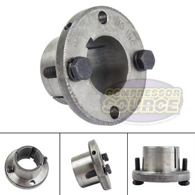 1-14 Bore H Style Steel Sheave Pulley Bushing Split Taper For Keyed Shaft