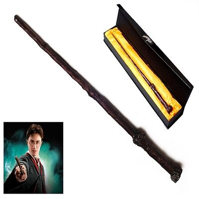Zauberstab Harry Potter Zauberstab in Box Magical Wand COS Elderstab DE