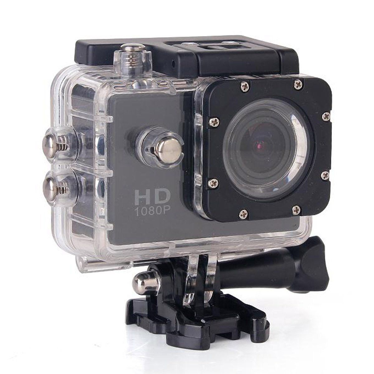 original sjcam sj4000 hd 1080p cam sports action waterproof camera 2x batteries ebay. Black Bedroom Furniture Sets. Home Design Ideas