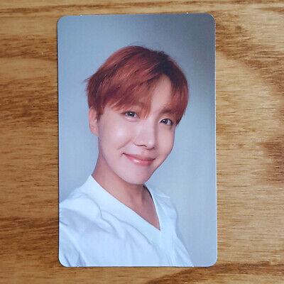 J Hope Official Photocard BTS Love Yourself Her L Version Genuine Kpop