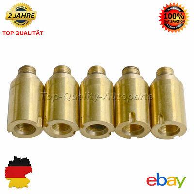 5pc Vorne Federbein Restdruckhalteventil für VW Touareg  residual pressure valve