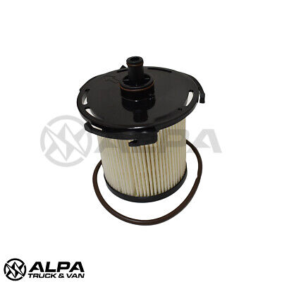 FORD TRANSIT FUEL FILTER MK7, MK8, TRANSIT CUSTOM 2.2 TDCi - 1837319