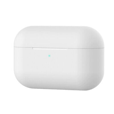 Apple AirPods Pro Wireless Charging Case only No Headphones White & accessories