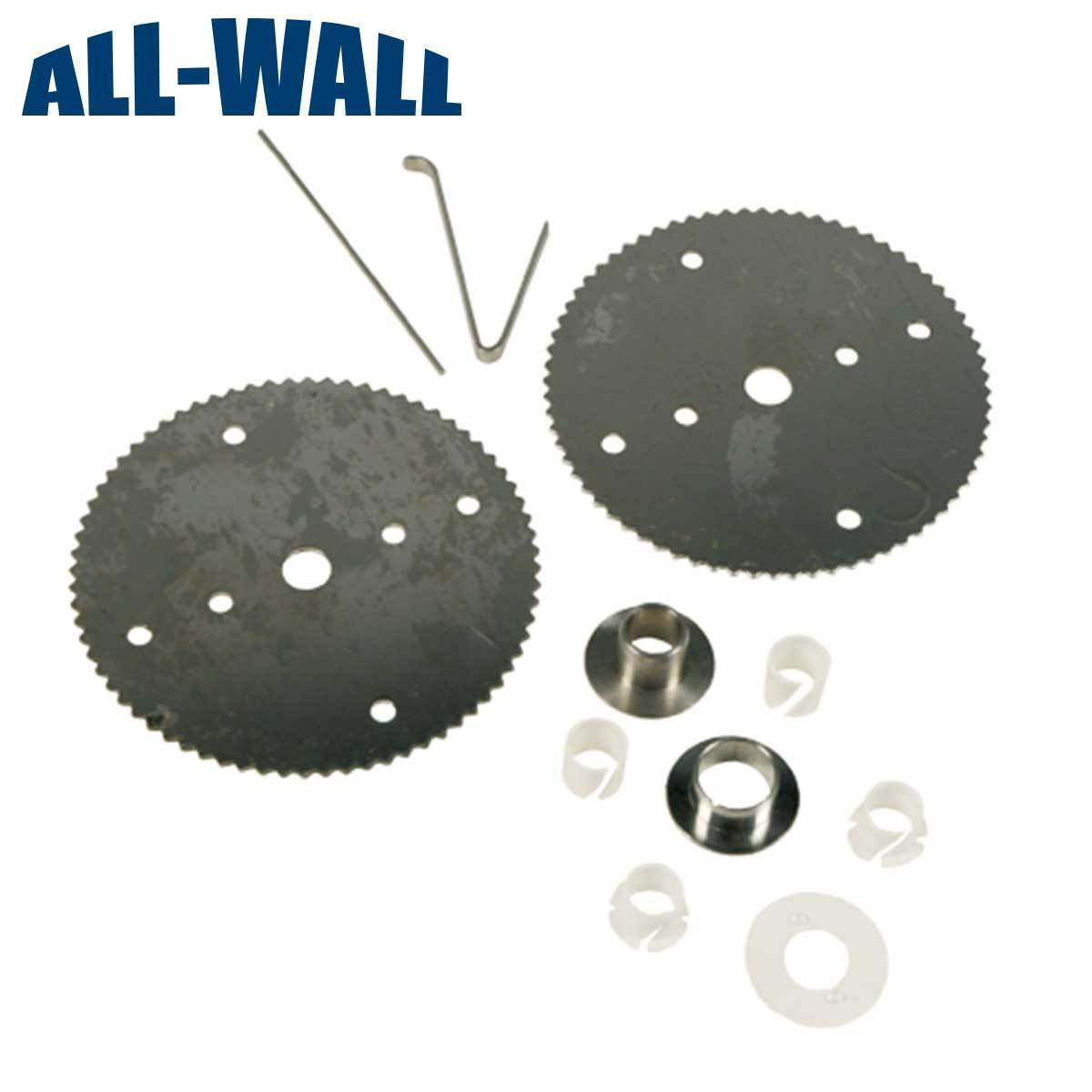 TapeTech Automatic Drywall Taper Rebuild Kit 502A *NEW*