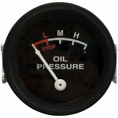 Oil Pressure Gauge For John Deere 50 60 70 520 530 620 630 720 730 Tractors