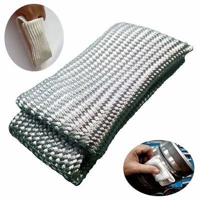 Tig Finger Welding Gloves Heat Shield Guard Heat Protection Gear