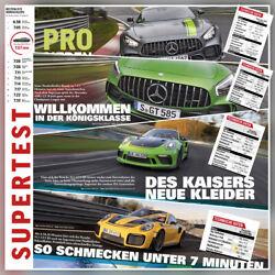 die Supersportler ....    Quelle: Sportwagen.de