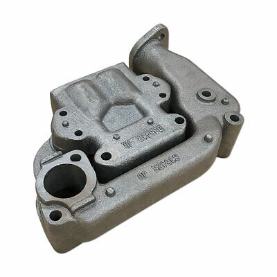 Manifold 520 530 B3641r B3642r John Deere Gas 005