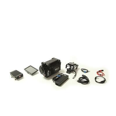 RED ONE MYSTERIUM-X 4K Digital Cinema Camera Package - Nikon  PL Mount Adapter