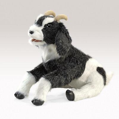 Марионетка, Перчаточная кукла Folkmanis Goat Hand