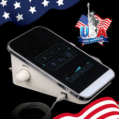 Led Dental Touch Scaler Detachable Handpiece K3 Ultrasonic Scaling Piezo Machine