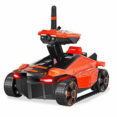wifi rc car spy tank yd211 fpv