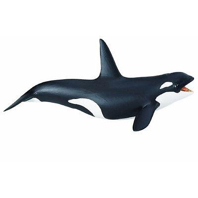 Killer Whale Sea Life Safari Ltd New Toys Educational Toys Kids Adults Collect