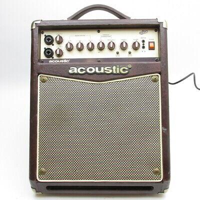 Acoustic A20 20 Watt Acoustic Guitar Combo Amplifier