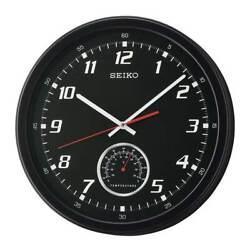 Seiko QXA696KLH Japanese Quartz Shelf Clock