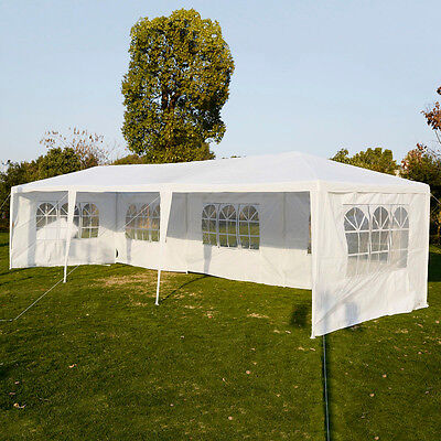 10'x30'Outdoor Canopy Party Wedding Tent Heavy duty ...