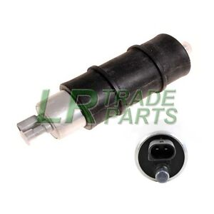 RANGE ROVER L322 3.0 TD6 NEW REMOTE FUEL PUMP OEM QUALITY IN LINE PUMP WFX000181