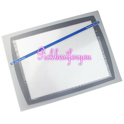 New Ab Panelview 1500 2711p-t15c15d6 2711p-t15c15d7 Protective Film Hd26 Yd