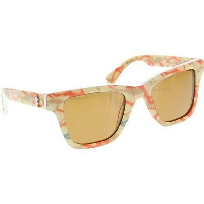 Grizzly Grip Tape Branch Camo Tan / Orange Sunglasses