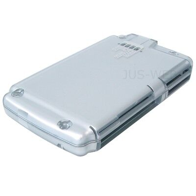 USB Kartenleser Externes Kartenlesegerät Speicherkartenleser All in One uch