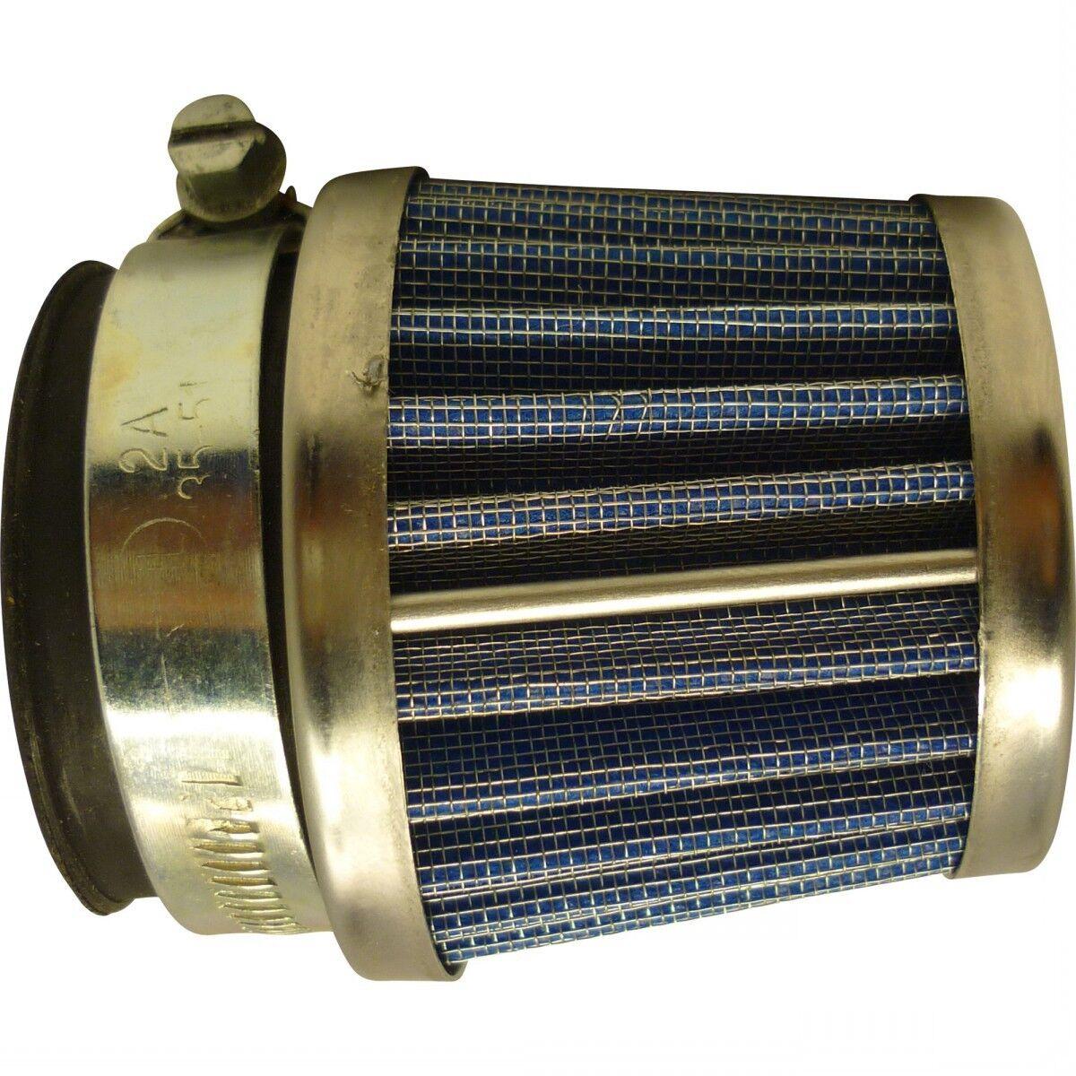 Filtres à Air 38mm Scooter Vélomoteur, Mobylette Quad, Performance Filtre à Air