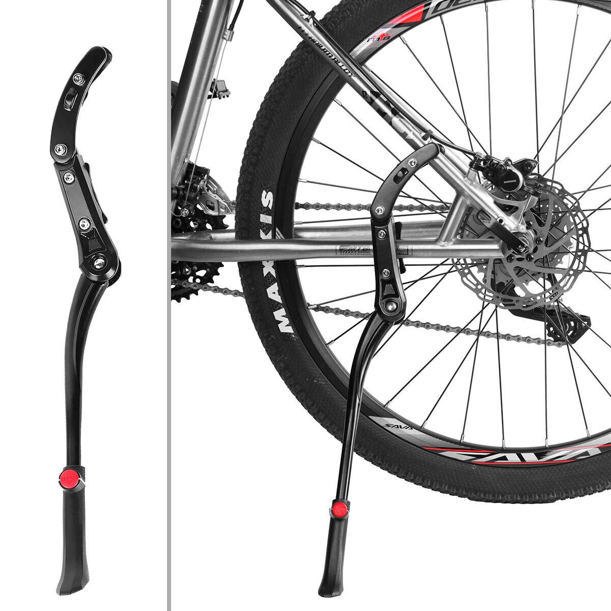 WOLTU Fahrradst/änder Fahrrad Hinterbau Seitenst/änder 24 26 28 ALU FZU1112
