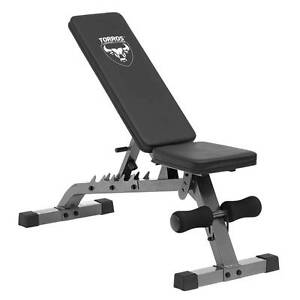 Dumbell Bench - Torros Pro38 F.I.D Bench Carlingford The Hills District Preview