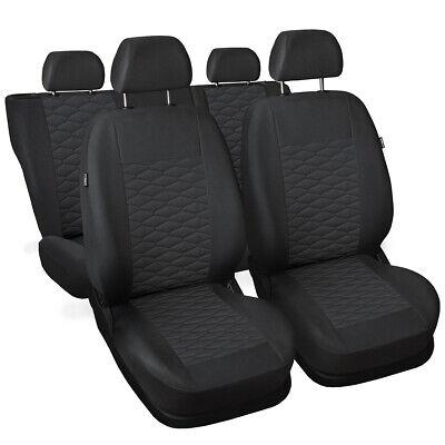 Auto Sitzbezüge Sitzbezug Schonbezüge für Mercedes A W168 W169
