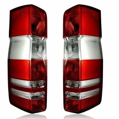 Rücklicht Rechts & Links (Paar) für Mercedes Sprinter 2006->