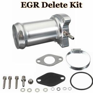 For VW TDI 1.9 ALH Performance EGR Delete Race Pipe MK4 Beetle Golf Jetta 98-04
