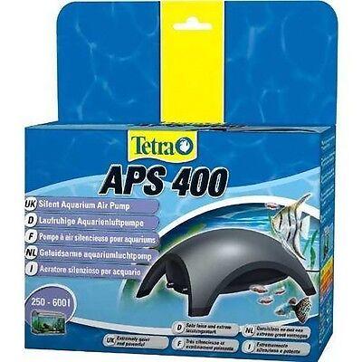 TetraTec APS400 Aquarium Fish Tank Air Pump Aerator
