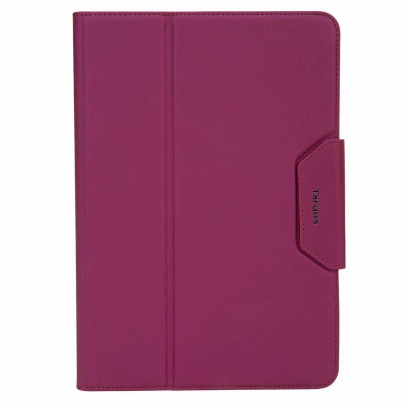 Targus VersaVu Classic Case for Apple 10.5-inch iPad Pro Purple THZ67107GL