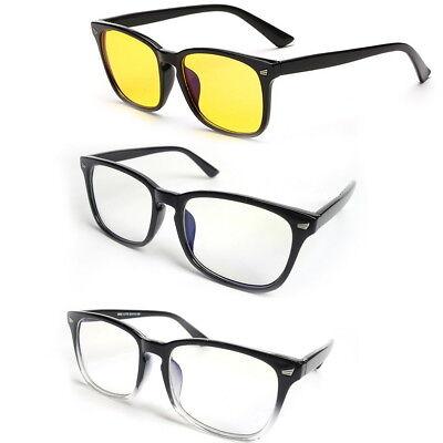 Blaues Licht Blocking Glasses Gaming Brillen Anti Glare PC