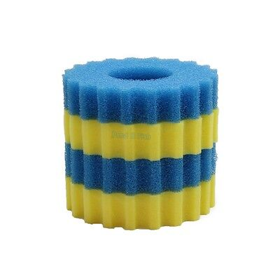 Replacement Sponge Filter Media Pad for Pressure Pond Filter CPF-2500 Koi