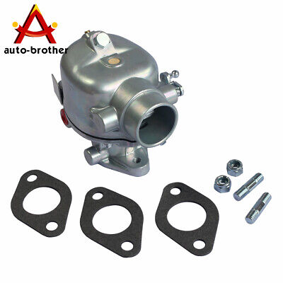 Heavy Duty Marvel Schebler Carburetor Fit For Ford Tractor 2n 8n 9n 8n9510c-hd