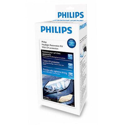 Philips Lens Cleaning Kit Lens Cleaning Headlight Resoration Kit HRK00XM for gj