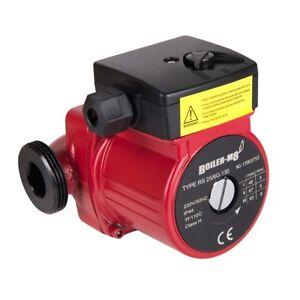 Boiler-m8 Heating Circulator Pump UPS 15-50 15-60 Grundfos + Wilo Replacement