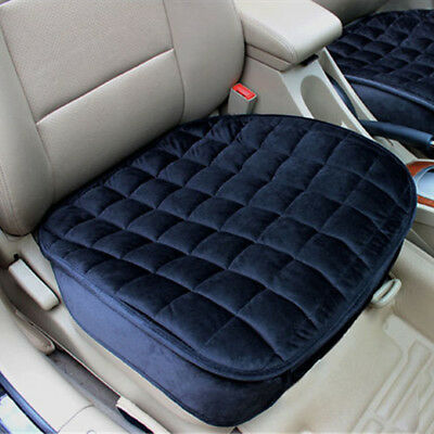 Car Front Seat Cover 3D Full Surrounded Single Bucket Seat Protector Mat Cushion for sale  Shipping to Canada