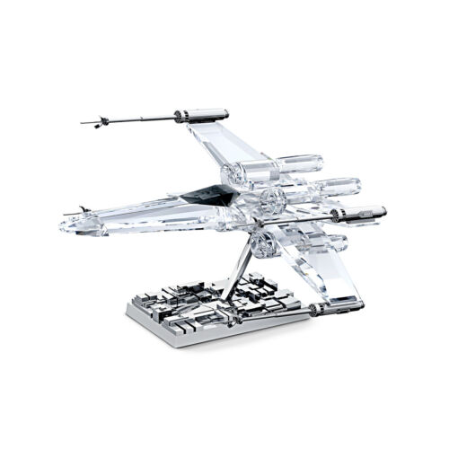Swarovski  X-WING STARFIGHTER STAR WARS Disney  5506805 New 2020