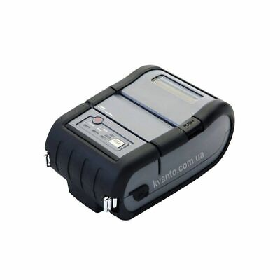 Sewoo Lk-p20 Ii Mobile Label Printer Bluetooth Portable