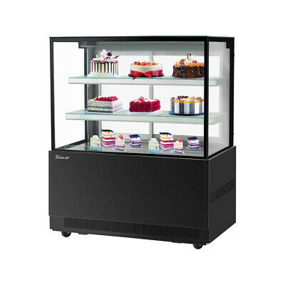Turbo Air Tbp48-54nn-wb 47 Full Service Refrigerated Bakery Display Case