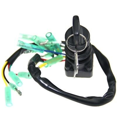 Ignition Switch 703-82510-43-00 for Yamaha Outboard Motor Remote Control ASSY 1