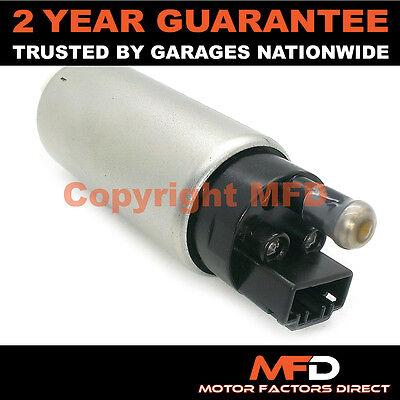 Para Nissan 350Z 350ZX Turbo Na 12V en Tanque Eléctrico Combustible Bomba...