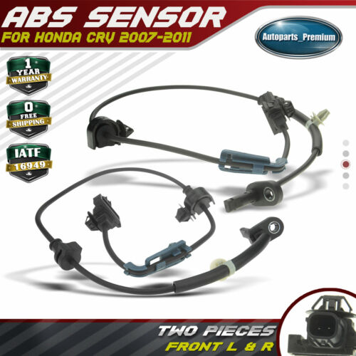 Standard Motor Products ALS1598 ABS Wheel Speed Sensor Wire Harness