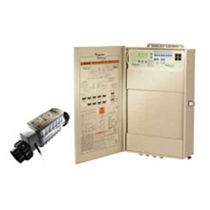 Pentair EasyTouch System